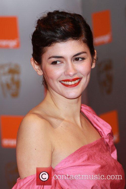 Audrey Tautou, BAFTA