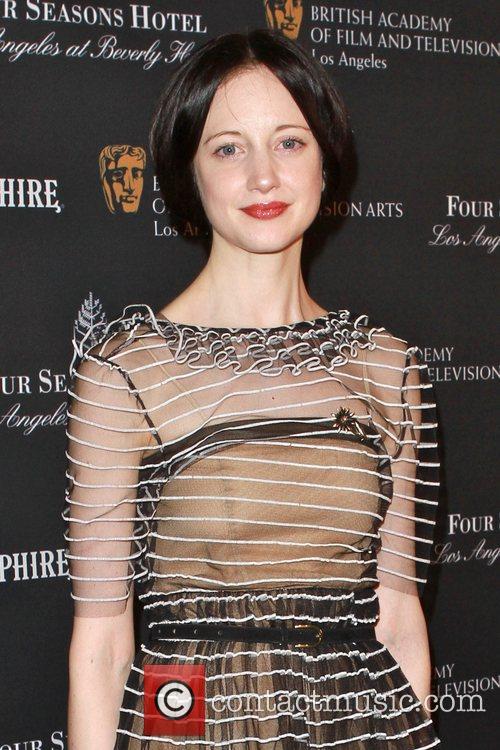 BAFTA Los Angeles Awards Season Tea in association...