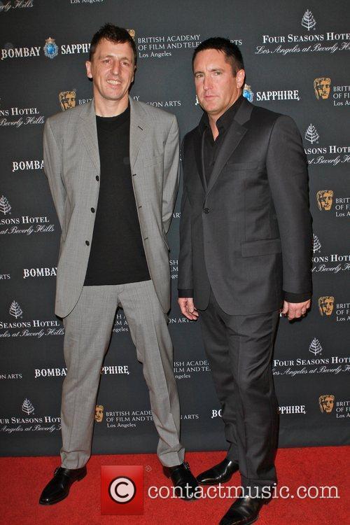Trent and Articus, BAFTA