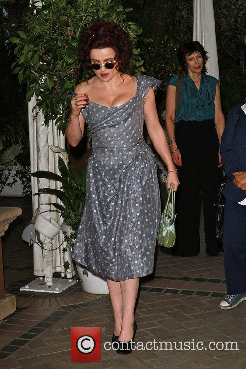 Helena Bonham Carter and Missi Pyle 10