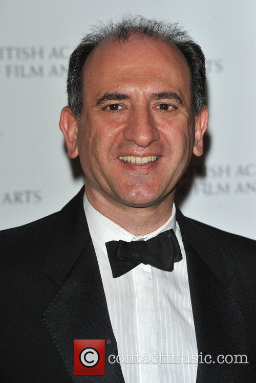 Armando Ianucci 5