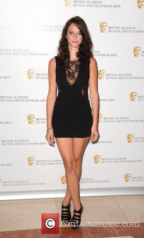 British Academy Television Craft Awards held at the...