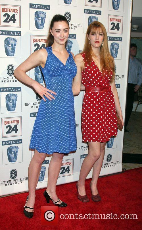 Madeline and Yvonne Zima 1