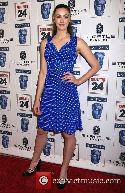 BAFTA/LA 16th Annual Awards Season Tea Party held...