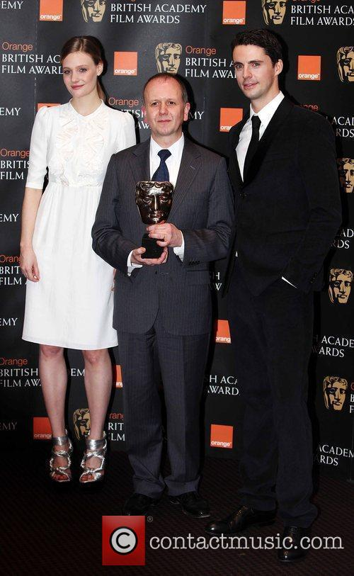 Romola Garai and Matthew Goode 3
