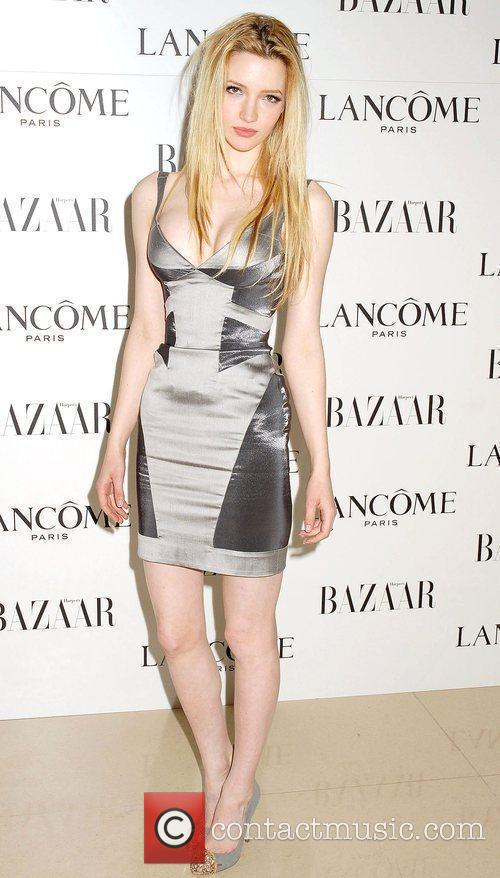 Talulah Riley Lancome and Harper's Bazaar Pre-BAFTA Party...