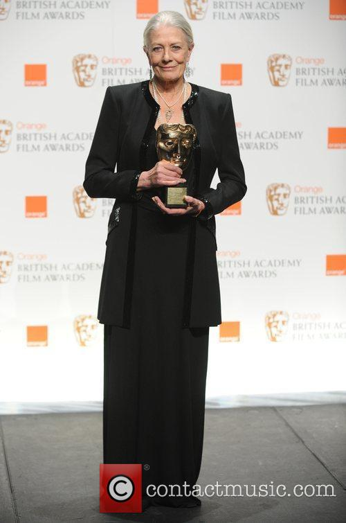 Vanessa Redgrave 4
