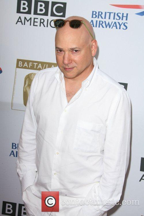 Evan Handler 8th Annual BAFTA/LA TV Tea Party...