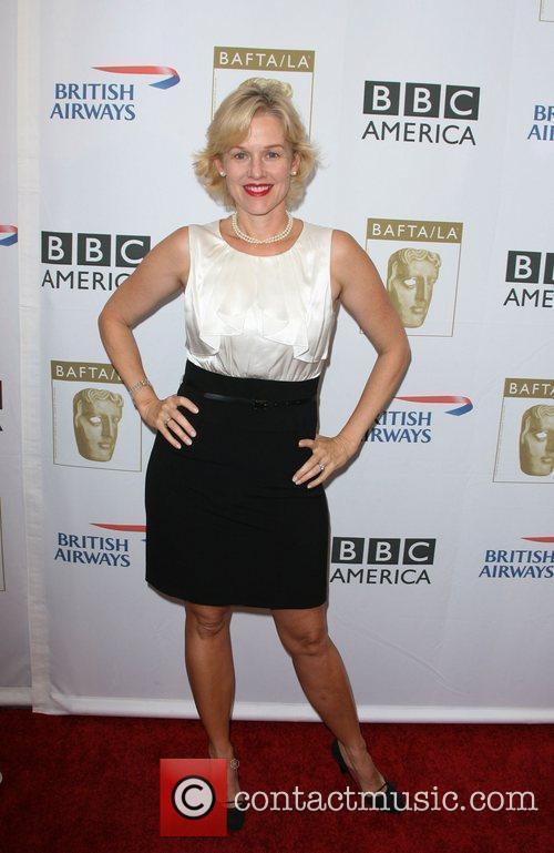 Penelope Ann Miller 8th Annual BAFTA/LA TV Tea...