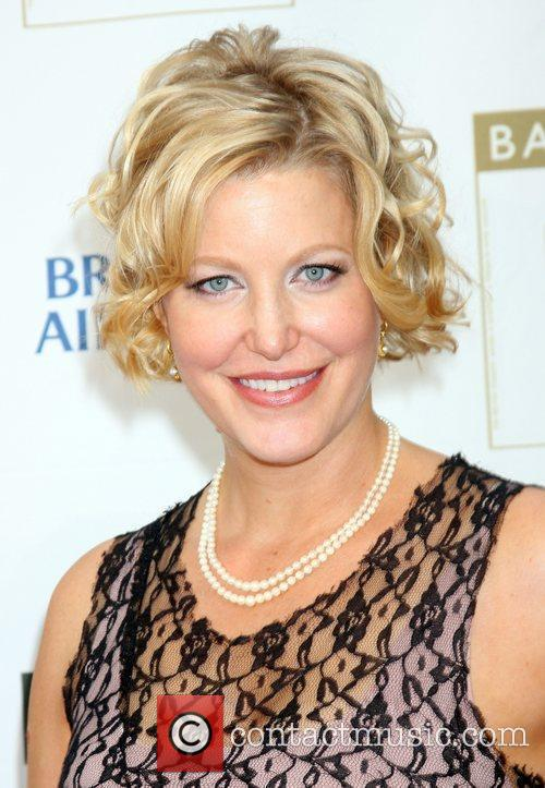 Anna Gunn arrives at the BAFTA ...
