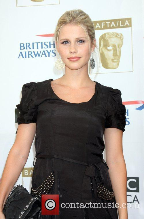 Clare Holt, BAFTA, Emmy Awards, Primetime Emmy Awards
