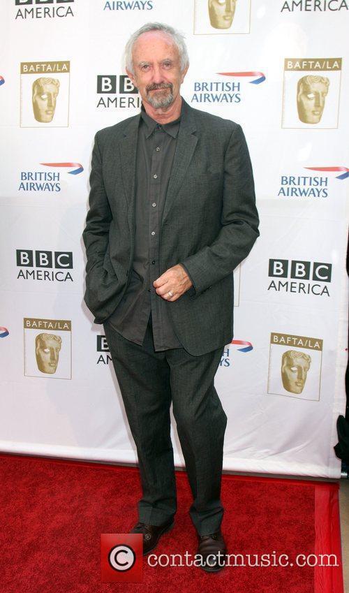 Arrives at the BAFTA LA's 2009 Primetime Emmy...