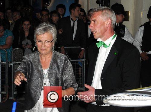 Julie Walters Philips British Academy Television Awards 2010...