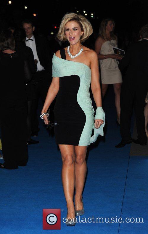 Philips British Academy Television Awards 2010 (BAFTA) -...