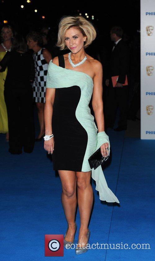Katherine Kelly  Philips British Academy Television Awards...
