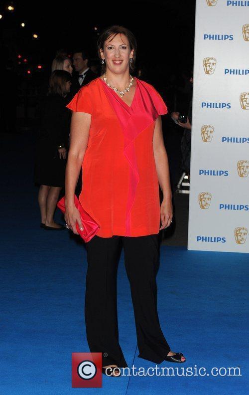 Miranda Hart Philips British Academy Television Awards 2010...