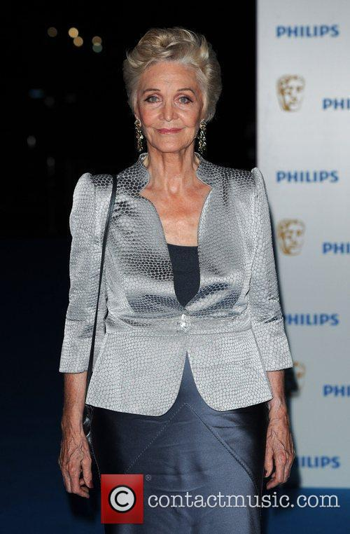Sheila Hancock Philips British Academy Television Awards 2010...