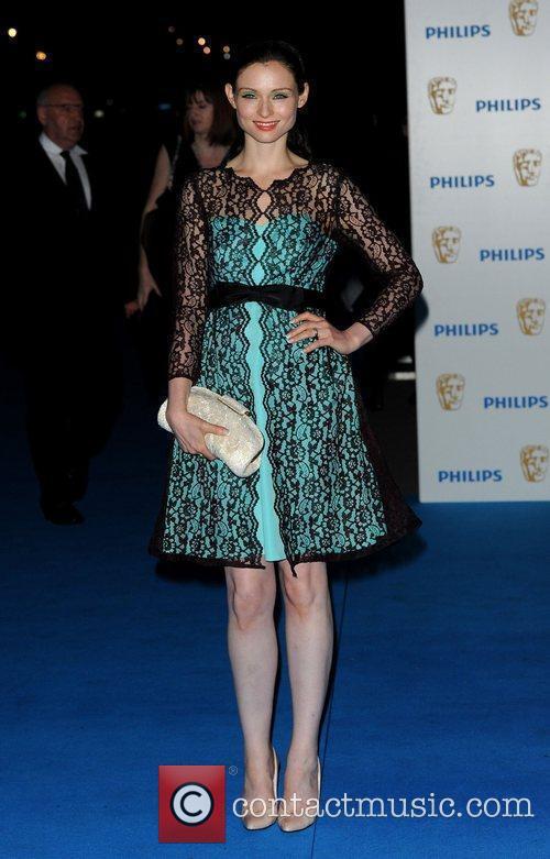 Sophie Ellis-Bextor Philips British Academy Television Awards 2010...