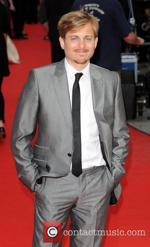 Guest Philips British Academy Television Awards (BAFTA) held...