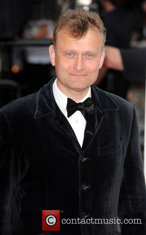 Hugh Dennis Philips British Academy Television Awards (BAFTA)...