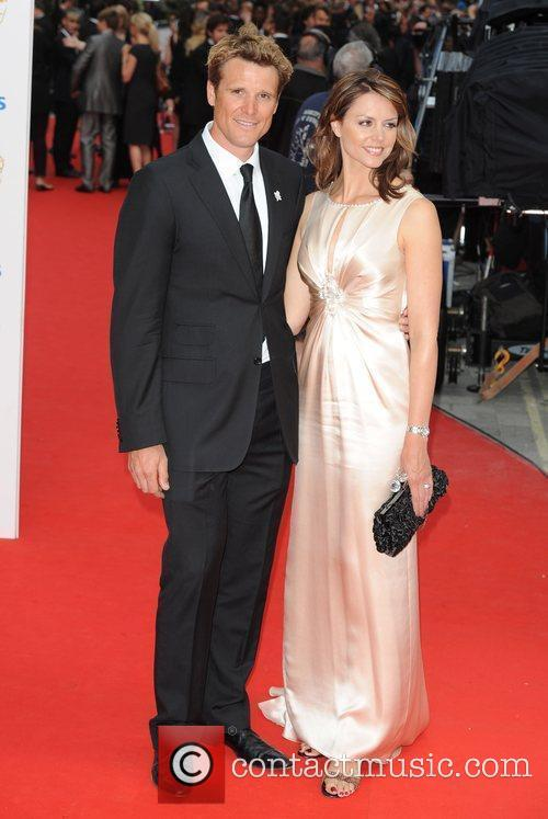 James Cracknell and Beverley Turner 1