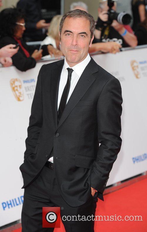 James Nesbit Philips British Academy Television Awards (BAFTA)...