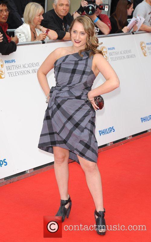 Laura Socha Philips British Academy Television Awards (BAFTA)...