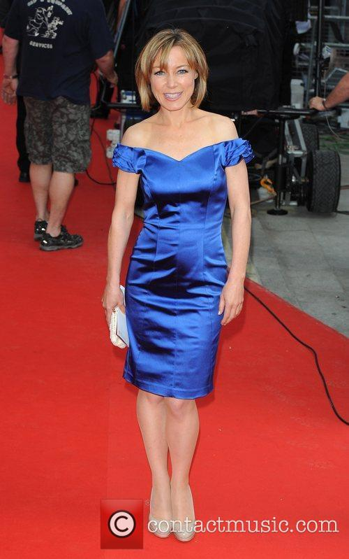 Sian Williams Philips British Academy Television Awards (BAFTA)...