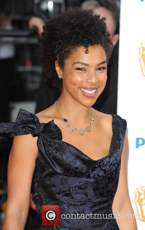 Sophie Okonedo Philips British Academy Television Awards (BAFTA)...
