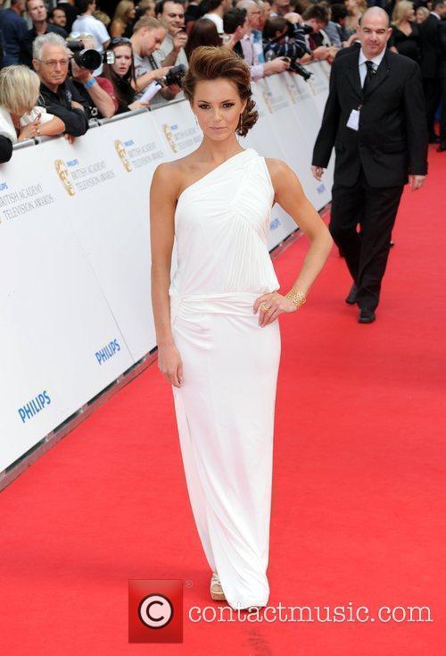 Kara Tointon Philips British Academy Television Awards 2010...