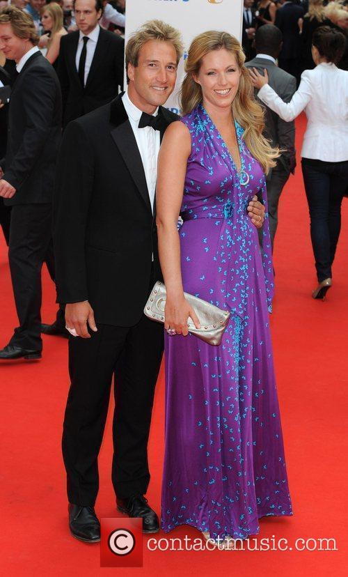 Ben Fogle Philips British Academy Television Awards 2010...