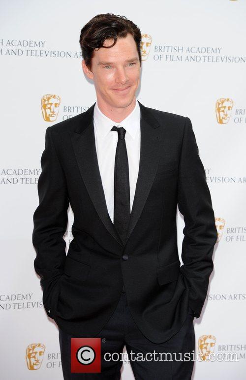 Benedict Cumberbatch, BAFTA