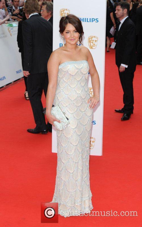 Graham Norton Philips British Academy Television Awards 2010...