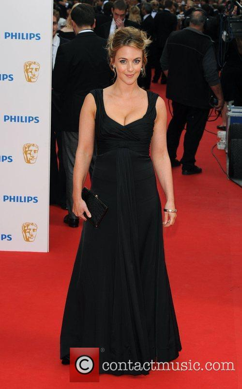 Guest Philips British Academy Television Awards 2010 (BAFTA)...