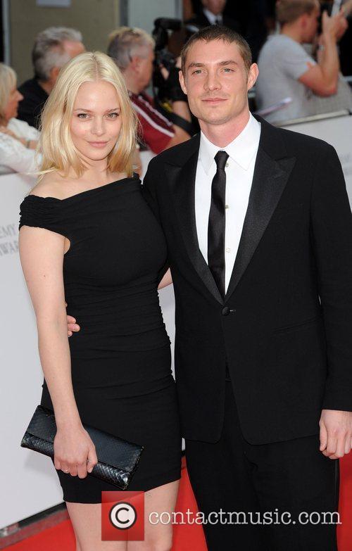 Guests Philips British Academy Television Awards 2010 (BAFTA)...