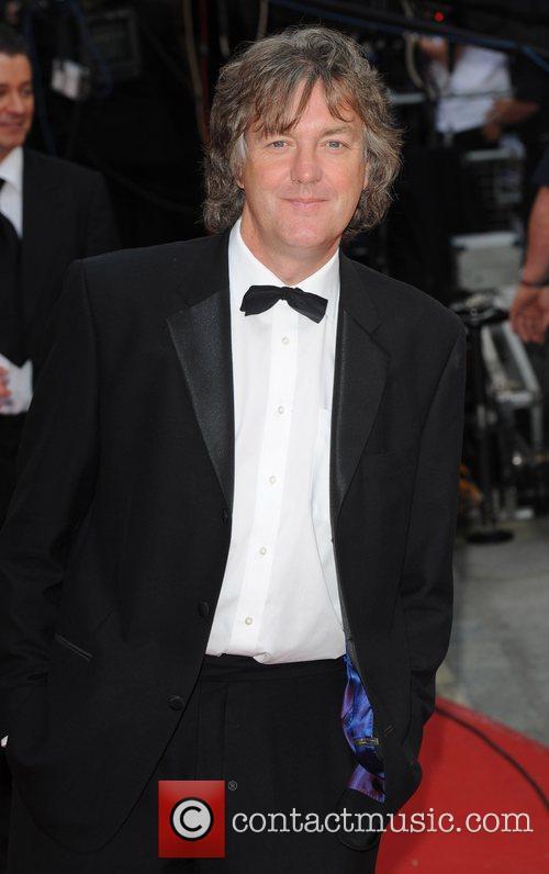 Philips British Academy Television Awards 2010 (BAFTA) held...