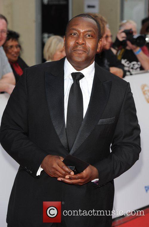 Lenny Henry Philips British Academy Television Awards 2010...