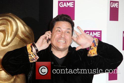 Dom Jolly  BAFTA Video Games Awards at...