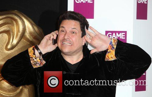 BAFTA Video Games Awards at London Hilton