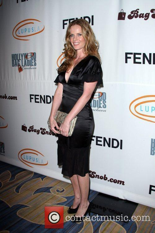 Rebecca Mader 8th Annual Lupus LA Hollywood Bag...