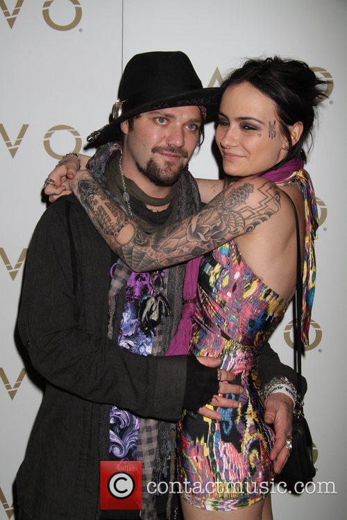 Bam Margera, Jackass and Las Vegas 9