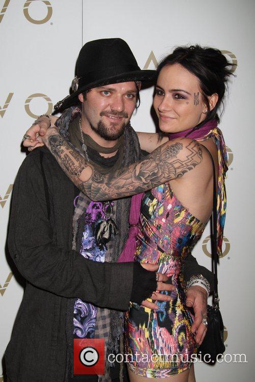 Bam Margera, Jackass and Las Vegas 11