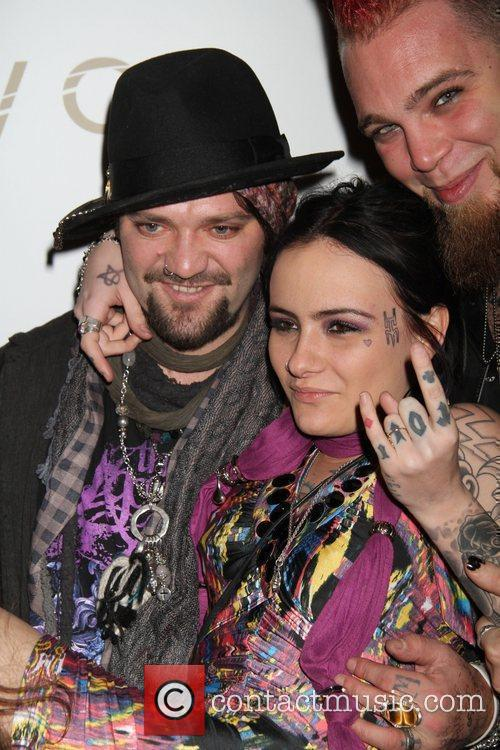 Bam Margera, Jackass and Las Vegas 13