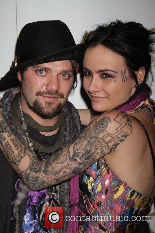Bam Margera, Jackass and Las Vegas 12