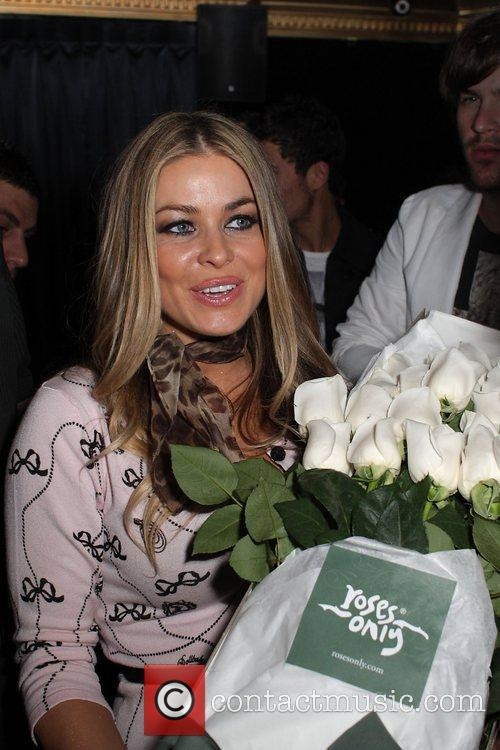 Carmen Electra and Underworld 5