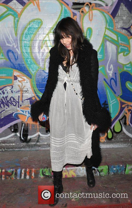 Daisy Lowe Banksy: Exit Through the Gift Shop...