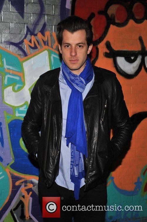Mark Ronson Banksy: Exit Through the Gift Shop...