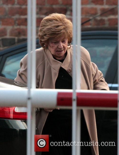 Barbara Knox and Coronation Street 2