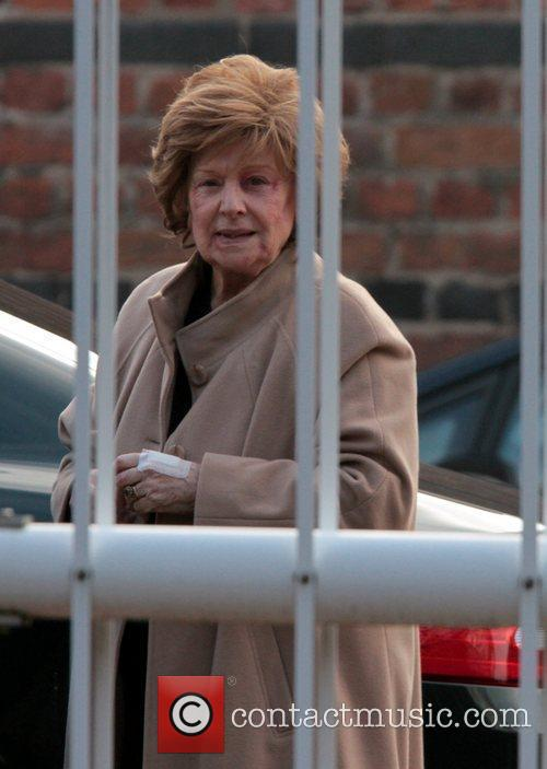 Barbara Knox and Coronation Street 3