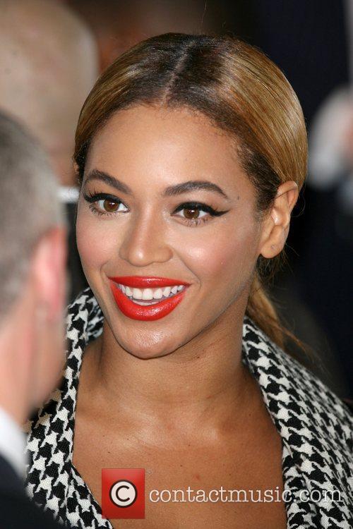 Beyonce Knowles 6